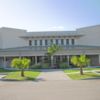 Krome Immigration Court
