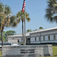Wakulla Immigration Detention