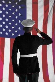 USCIS Benefits for U.S. Armed Services Spouses, Parents and Children