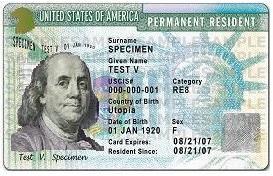 Million Dollar Visa