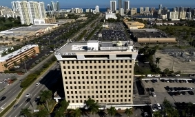 Immigration Law Office 1250 E. Hallandale Beach Blvd.